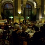 Gala Diner at the Natural History Museum Vienna